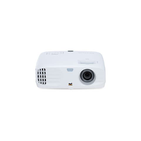 Viewsonic 3D Ready Short Throw DLP Projector DLP Projector