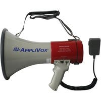 Amplivox S602Mr Mity-Meg Plus 25-Watt Megaphone