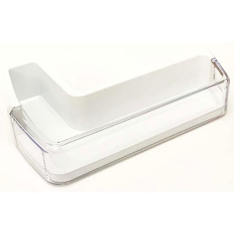 OEM Samsung Refrigerator Door Bin Basket Shelf Tray Shipped With RFG298HDPN/XAA-0000, RFG298HDRS