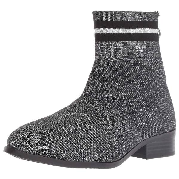 996daec4aa5 Shop Steve Madden Kids' Jgallery Fashion Boot, - Free Shipping On ...
