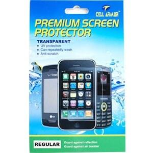Cell Armor Regular Screen Protector for Samsung Galaxy S4