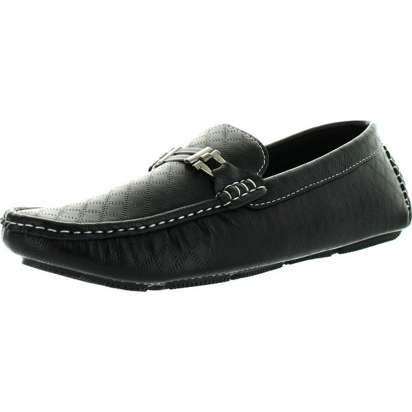 Marco Vitale Mens Garett Fashion Loafers Shoes