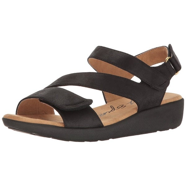 Easy Spirit Womens Kailynne2 Open Toe Casual Slingback Sandals