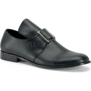 Funtasma Men's Pilgrim 10 Black PU