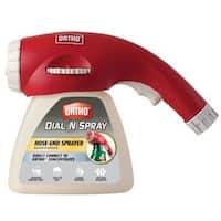 Ortho 0841010 Dial 'N Spray Multi-Use Hose End Sprayer