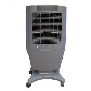 UltraCool CP70 700 CFM 3-Speed Portable Evaporative Cooler for 350 sq. ft.
