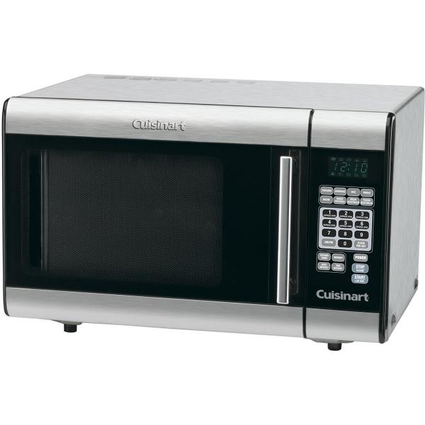 Conair-cuisinart cmw-100 microwave oven
