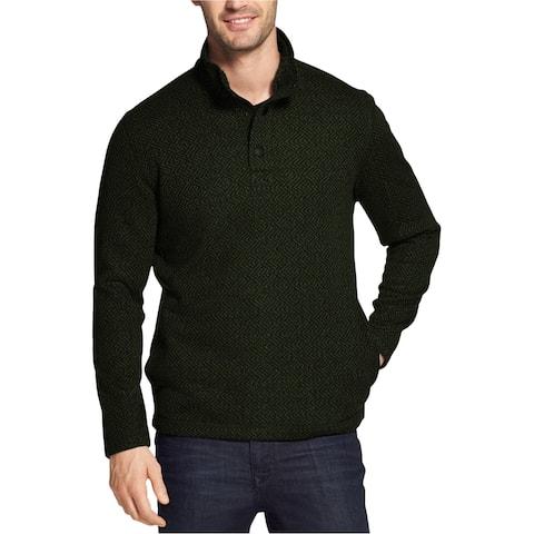G.H. Bass & Co. Mens Madawaska Sweatshirt