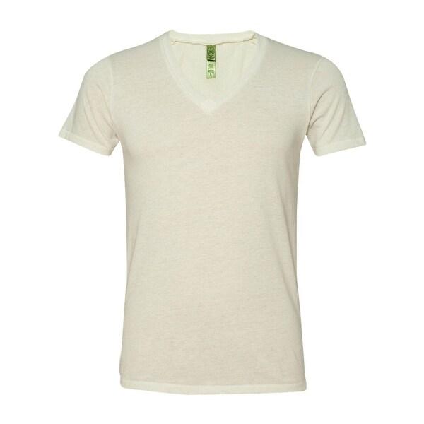 "Eco-Jerseyâ""¢ Boss V-Neck T-Shirt"