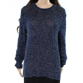 Rag & Bone Women's Large Marled Pullover Sweater