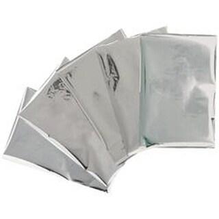 """Heatwave Foil Sheets 4""""X6"""" 30/Pkg-Silver"""