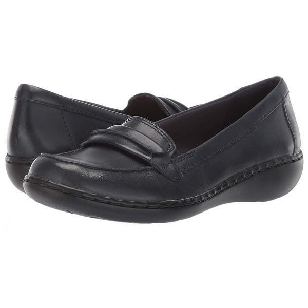 Clarks Womens Ashland Lily Loafer