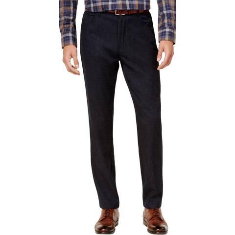Ryan Seacrest Mens Casual Dress Pants Slacks