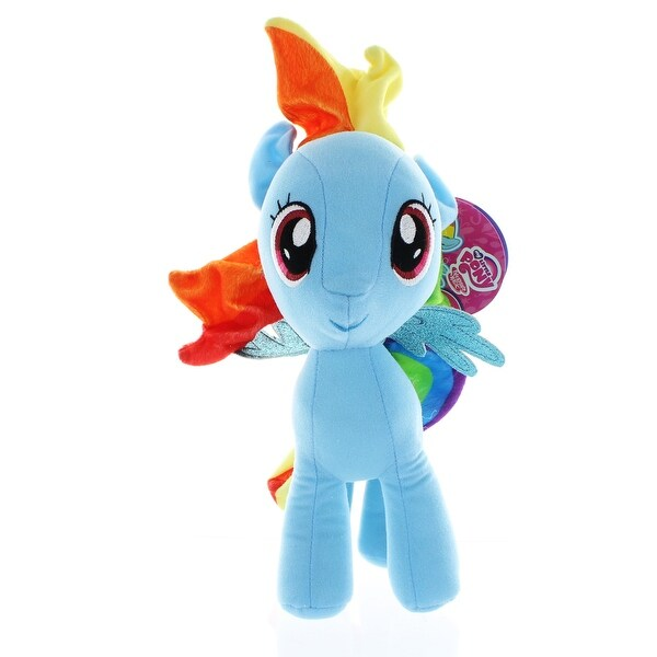 "My Little Pony 8"" Plush Rainbow Dash - multi"