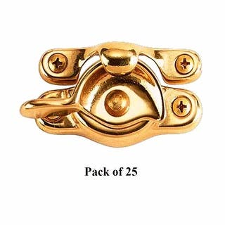25 Traditional Window Sash Lock Bright Solid Brass|https://ak1.ostkcdn.com/images/products/is/images/direct/1fbf8f16aa9dcd25e8654b69fe90b997d9104608/25-Traditional-Window-Sash-Lock-Bright-Solid-Brass-%7C-Renovator%27s-Supply.jpg?impolicy=medium
