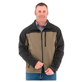 Noble Outfitters Jacket Mens Outerwear All Zip Pockets 18500