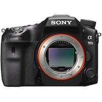 Sony Alpha a99 II DSLR Camera (Body Only) (Open Box)