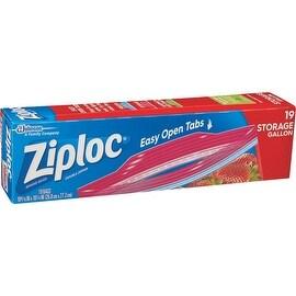 Ziploc Gal Ziploc Storage Bag