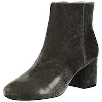Franco Sarto Womens Jubilee Closed Toe Ankle Fashion Boots
