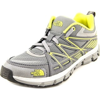 The North Face JR Endurance Round Toe Synthetic Sneakers