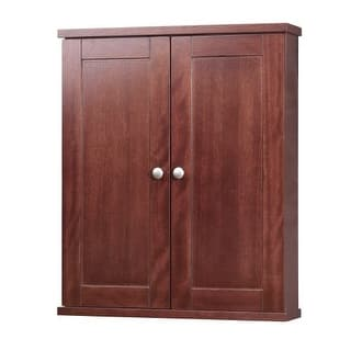 "Foremost CO2125 Columbia 21"" Wood Wall Mounted Bathroom Cabinet