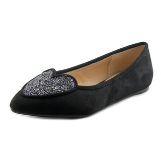 Penny Loves Kenny Nookie 2 Women  Pointed Toe Synthetic  Flats