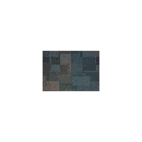 "Mohawk Industries EQ124-SAMPLE Dracut - 24"" x 24"" Square Carpet Tile - Tufted Te - N/A"
