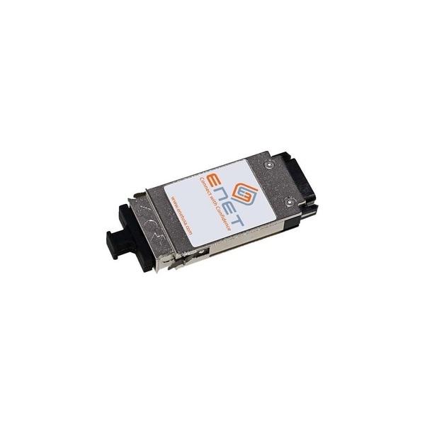ENET AGM721F-ENC Netgear Compatible AGM721F 1000BASE-SX GBIC 850nm 550m Duplex SC MMF 100% Tested Lifetime warranty and