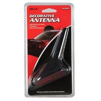 Pilot Automotive Black Decorative Post  Antenna
