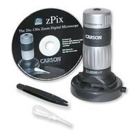 Olympia Sports 16662 zPix in. Digital Microscope with Digital Camera