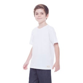 Boys T-Shirt Classic Tee Summer Top Kids Clothing 2-10 Years Pulla Bulla