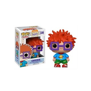 POP Television: Rugrats - Chuckie Finster