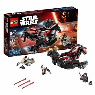 LEGO(R) Star Wars(TM) Eclipse Fighter (75145)