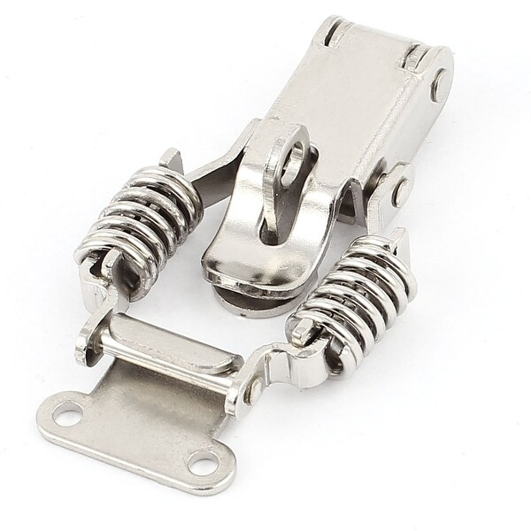 Shop Suitcase Cabinet Case Locking Metal Compression