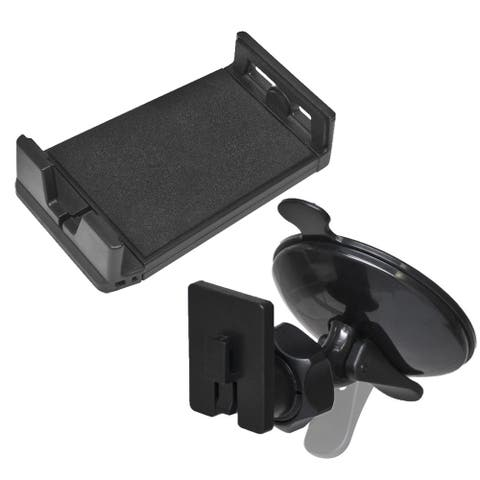 Bracketron navgrip xl dash & window mount bt1-651-2