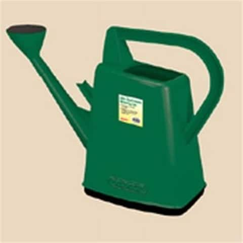 Bosmere N569 Green Plastic Watering Can - 2.6 Gallons