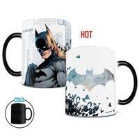 Justice League Batman Morphing Mug
