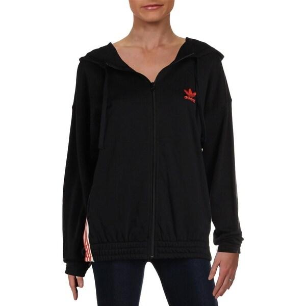 Women's Athletic adidas Hoodies & Sweatshirts + FREE SHIPPING