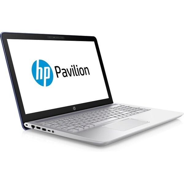 """Refurbished - HP 15-CC183CL 15.6"""" Touch Laptop Intel i7-8550U 1.8GHz 12GB 1TB NVIDIA 940MX W10"""