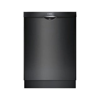 Bosch SHS5AV5 24 Inch Wide 14 Cu. Ft. Energy Star Rated Built-In Dishwasher with Delay Start Timer