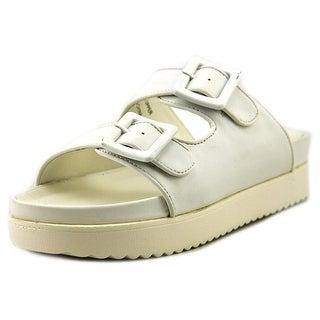 Penny Loves Kenny Mystic Open Toe Synthetic Slides Sandal