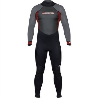 Hyperflex Mens ACCESS 3/2MM FULLSUIT
