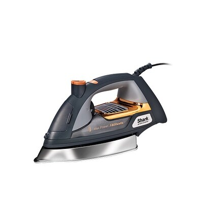 Shark GI505 Shark Steam Ultimate Professional Iron