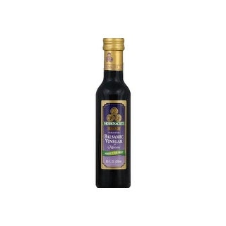Modenaceti - Gold Balsamic Vinegar ( 6 - 8.45 oz bottles)
