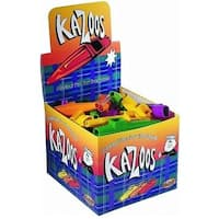 Scotty Kazoo Display 50 pcs - DUN-7700