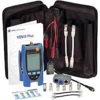 Ideal R158002 Vdv Ii Plus Tester Kit