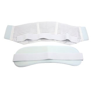 Breathable Belly Tummy Waist Back Support Belt Wrap Girdle for Maternity Antepartum Pregnancy