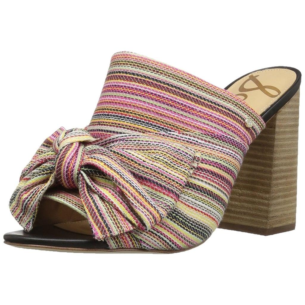 01003f948283 Fabric Sam Edelman Women s Shoes