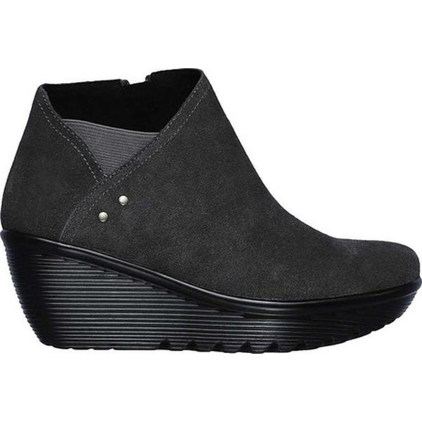 Parallel Ditto Bootie Charcoal