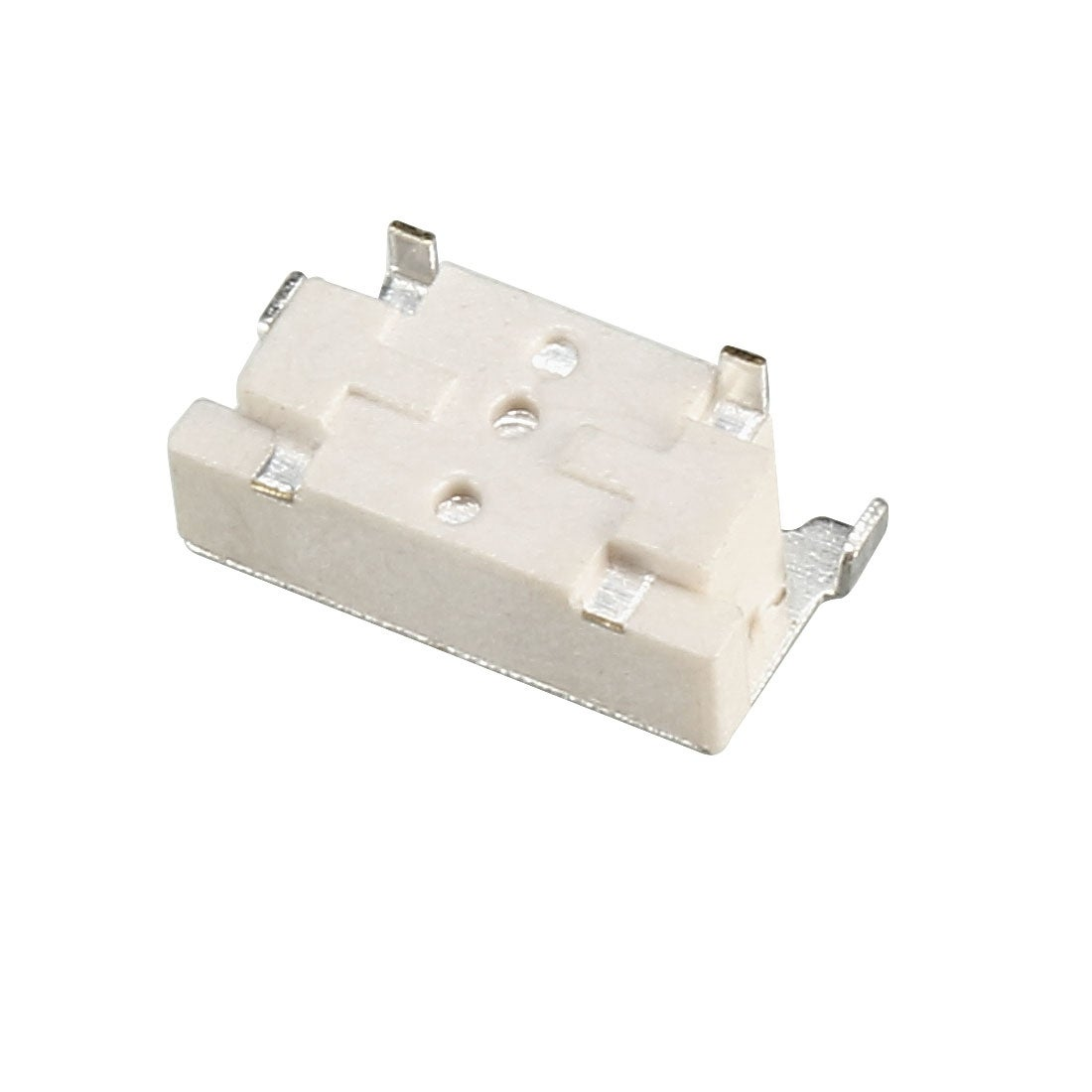 20PCS 3×6×5mm Tact Tactile Push Button Switch SMD-2Pin White
